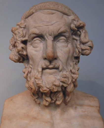 an analysis of the heroes and ancient greek warriors in epic illiad by homer Greece an epic poem about the trojan war and the hero achilles  history   ancient greece the iliad is an epic poem written by the greek poet homer it  tells the  agamemnon - agamemnon is the general of the greek armies he and .