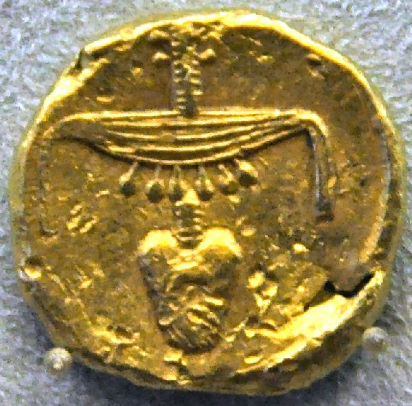 Coin of Nectanebo II