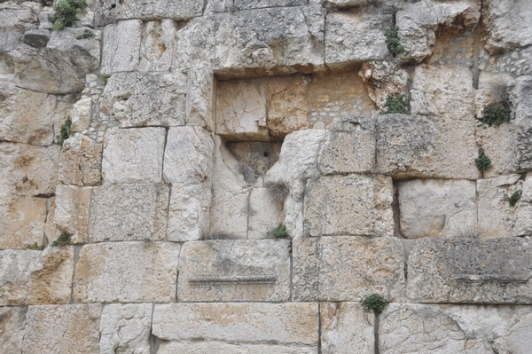 Ain Akrine, temple 1, cella (2)