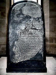 The Mesha Stela
