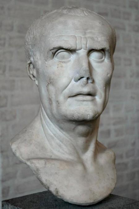Jugurtha - Livius